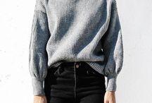 Coats, sweaters & jackets