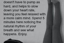 Relax away stress