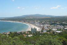 Uruguay / Uruguay een prachtig vakantieland. Ik hoop dat u ook enthousiast zult worden, na het lezen van mijn verhalen