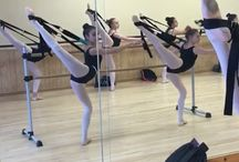 balet- cviky