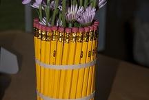 Teacher gifts / by Liz Foust