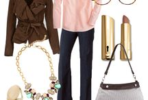 Thirty-one //Fashion and Thirty-One  / How to with Thirty-one and fashion  / by Linette Gross