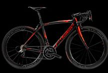 Collection 2014 / Collection 2014: road bike, MTB, single speed, week end bike. / by Wilier Triestina