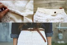 DIY-clothes