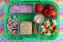 Lunch ideas for little one