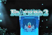 Fairune 2 confirmado para finales de octubre