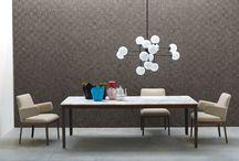 | Interior | Dining room