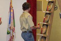 Boy Scout Court of Honor / by Jennifer Koehler