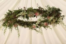 *marquee decoration* the flower farm