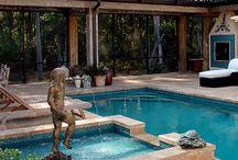 Pool Paver Decks