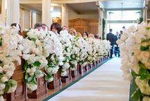 Church wedding dcr
