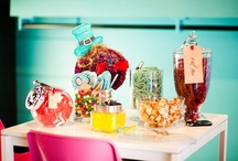 Party Ideas / by Brandy Clay