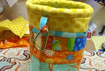 peg bags sewing ideas