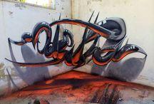Design: Graffiti