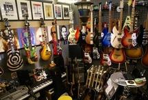Guitar Room Ideas