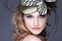 Hats & Fascinators / Fashion