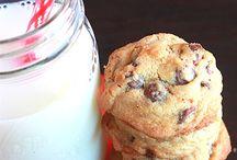 Cookies for chrismas