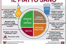 salute con benessere