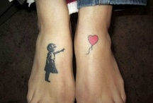 If I were to get a tattoo... / by Miriam Espinoza