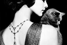 Ideas for vintage photos