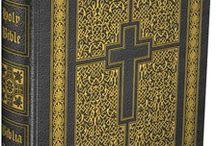 Catholic Bible / Short introduction to Catholic Bibles
