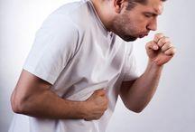 Breathing / Lungs  (Herbal/Home Remedies) / by Karen Rickel