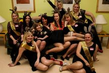 Hen / Gift, location and activity ideas for your unique hen party!