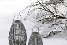 Lantaarns & windlichten / Lantern / Prachtige lantaarns en windlichten van o.a. Broste Copenhagen. Je vind het op www.distelroos.nl