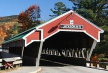 USA-New Hampshire