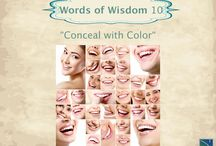 Words of Wisdom / Get the 10 words of wisdom by Nal Orthodontics as a guide for your oral health