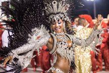 Fête / Festivités, carnavals internationaux ...