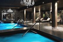 Hoteles con SPA / Hotels with SPA / Descubre los hoteles Rusticae especialmente pensados para el relax, SPA y wellness.