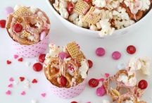 Recipes - Sweets & Desserts