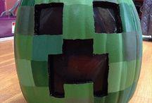 Halloween Pumpkin Ideas / by Kristen Constable