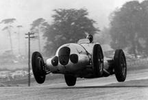 Prewar Grand Prix cars