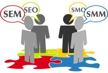 SEO / learning about SEO - Search Engine Optimization