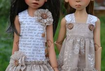 Куклы Kaye Wiggs