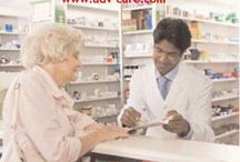 Safe Use of Medicines