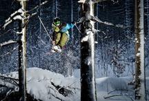 Extreme sports / Extreme sports photography