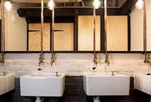 Washroom Inspiration