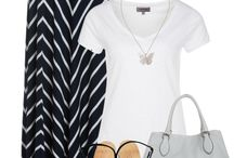 fashion trends / Sophisticated style