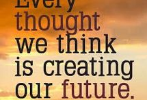 Positive Thinking / nutritionlife.le-vel.com