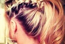 Braid & Hair / by Joice Carvalho