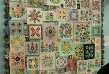 Quilts / by Anky