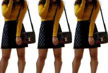 Intiz'Journal / My Style//My Lookbook