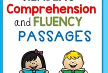 Reading- Comprehension and Fluency