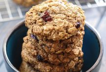 Cookie Recipes / Wholesome, natural cookie recipes for any occasion!
