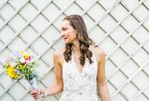 Real weddings by VP Flowers