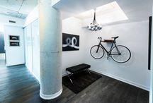 Bike Storage / The bane of my existence......