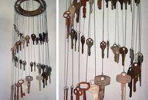 kľúčiky